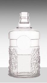 高白酒瓶-023