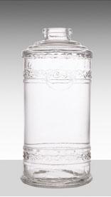 高白酒瓶-047
